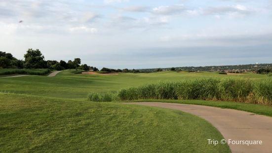 Harbor Lakes Golf Club