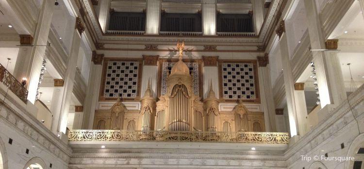 Wanamaker Organ2
