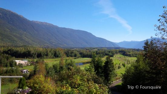 Skeena Valley Golf & Country Club