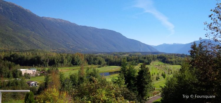 Skeena Valley Golf & Country Club1