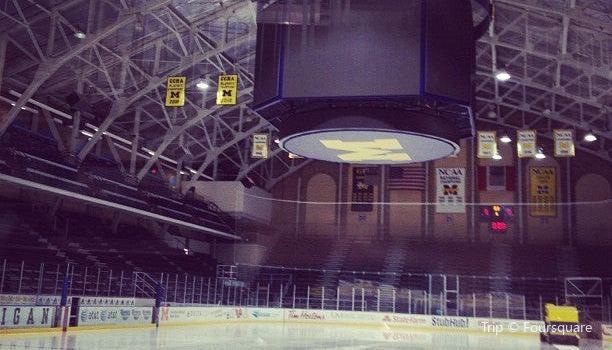 Yost Ice Arena1