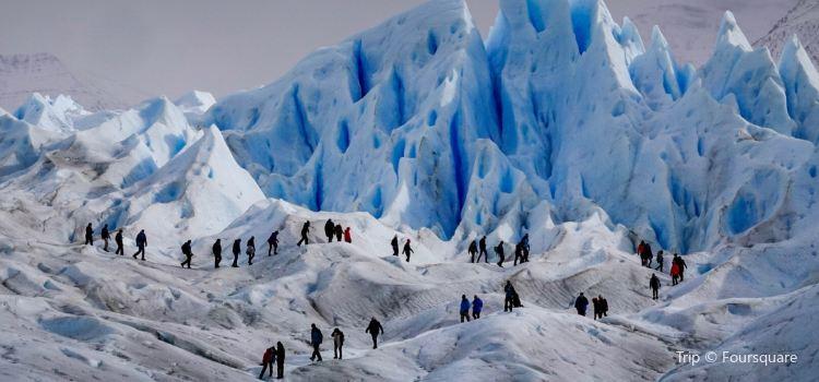Pasarelas Perito Moreno2