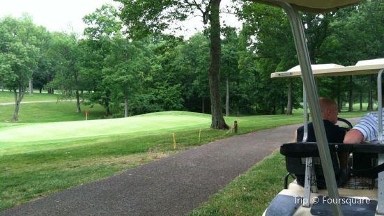 Woodland Golf Club