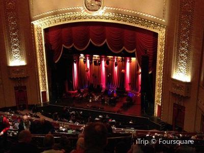 Stifel Theatre