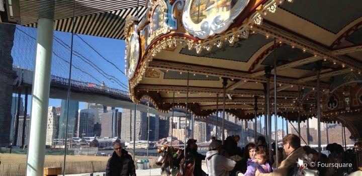 Jane's Carousel1