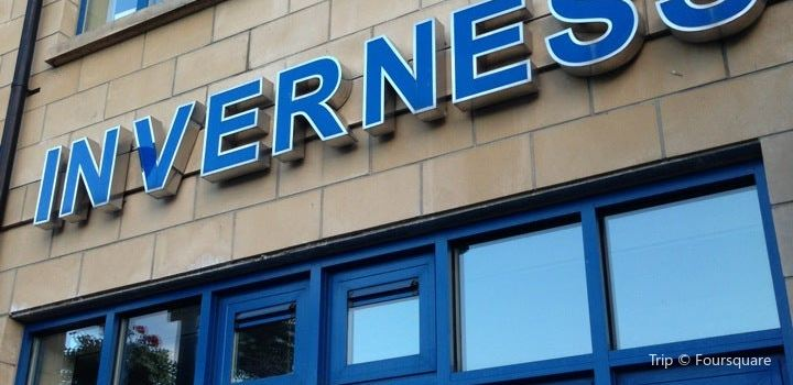 Inverness, Bus Station (Stance 2)1