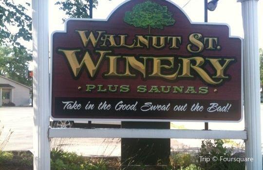 Walnut Street Winery