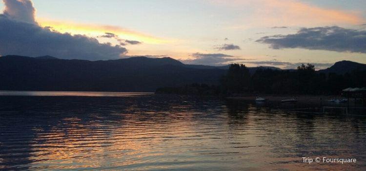 Krupac Lake2