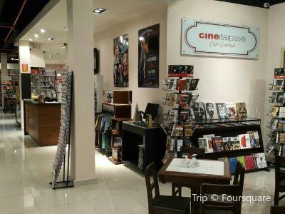 Cine Itaipava