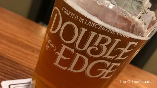 Double Edge Brewing Co.