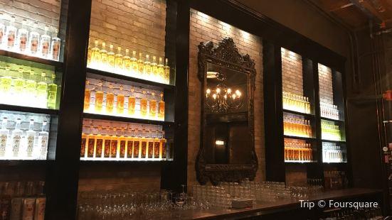LB Distillers