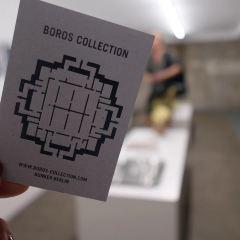 Sammlung Boros User Photo