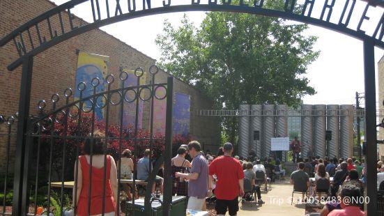 Willie Dixon's Blues Heaven Foundation