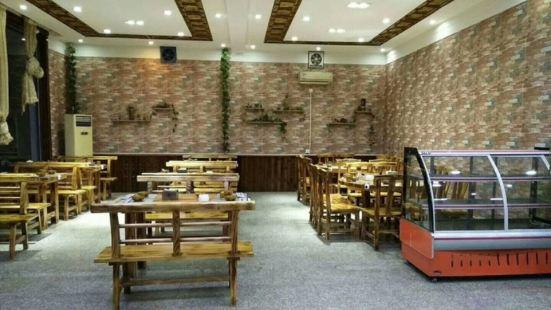小溪水風味餐廳