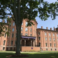 Elmira College User Photo
