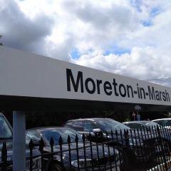 Moreton-in-Marsh Show - Showground User Photo