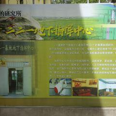 221 Jidi Dixia Zhihui Center User Photo