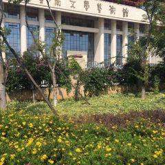 雲南文學藝術館用戶圖片