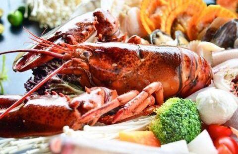 天房洲際度假酒店-天津灣西餐廳