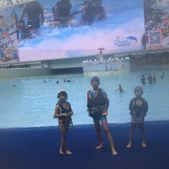 天堂島海洋樂園用戶圖片