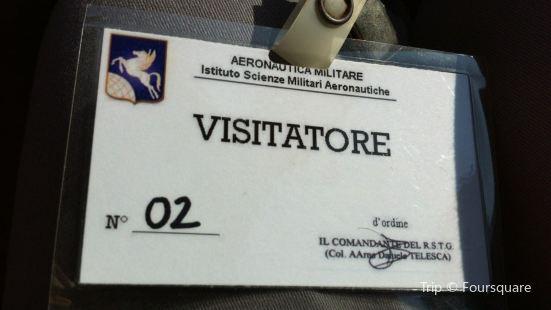 Istituto di scienze militari Aeronautiche