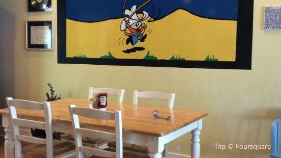 Tomstone Animation Art Gallery & Studios