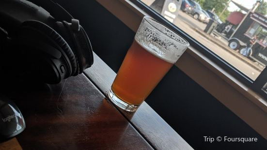 Tennessee valley brewing company