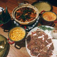 ATLAS Kitchen User Photo