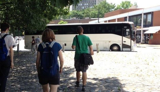 Free and Friendly Tours
