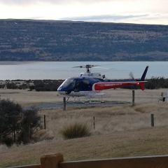 南部冰川直升機飛行體驗用戶圖片