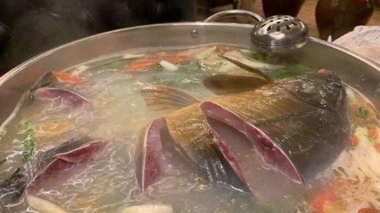 舟漁的魚●海景小院餐廳