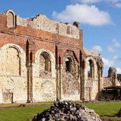聖奧古斯丁修道院用戶圖片