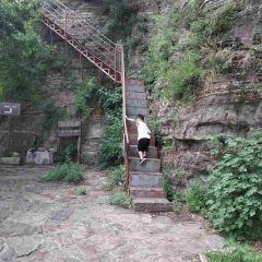 Xiantai Mountain Scenic Area User Photo