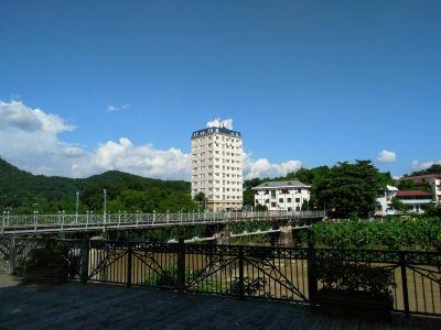 Sino-Vietnamese Railway Bridge