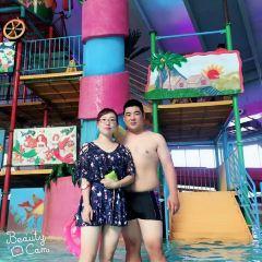 康溪理療溫泉度假區用戶圖片