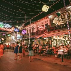 吳哥夜市用戶圖片