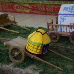 Mausoleum of Genghis Khan User Photo