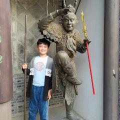 吳承恩故居用戶圖片