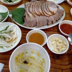 Busan Jokbal User Photo