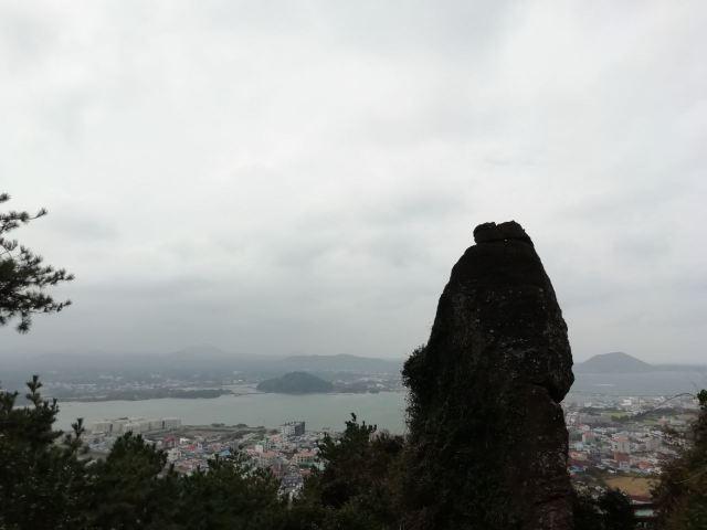 Seongsan IIchulbong