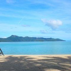 Hayman Island User Photo