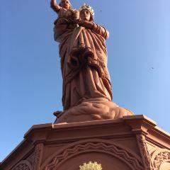Statue de Notre Dame de France用戶圖片