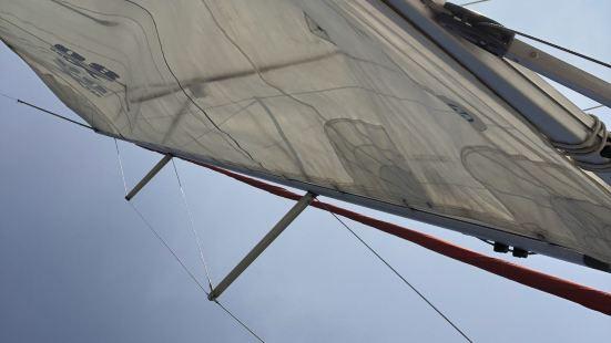 Xiangshan Sailing Boat Experience