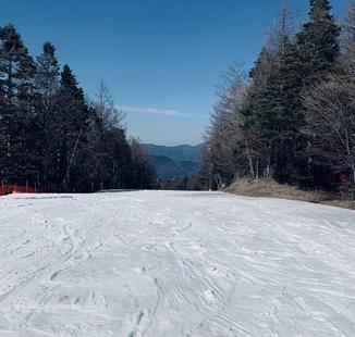 富士天神山滑雪場