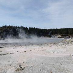 Hells Gate User Photo