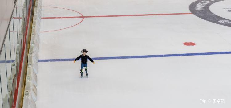 冰紛萬象滑冰場1