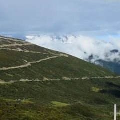 南迦巴瓦峰用戶圖片