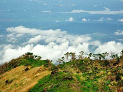 Mount Cameroon Trekking