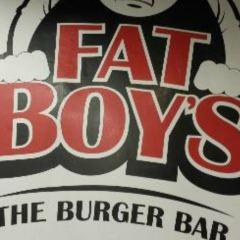 Fatboy's The Burger Bar User Photo