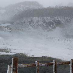 Changbai Mountain Volcanic Group User Photo